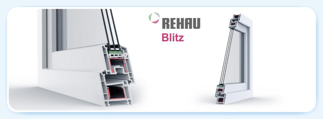 Rehau-Blitz