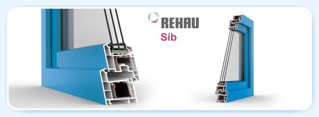 Rehau-Sib