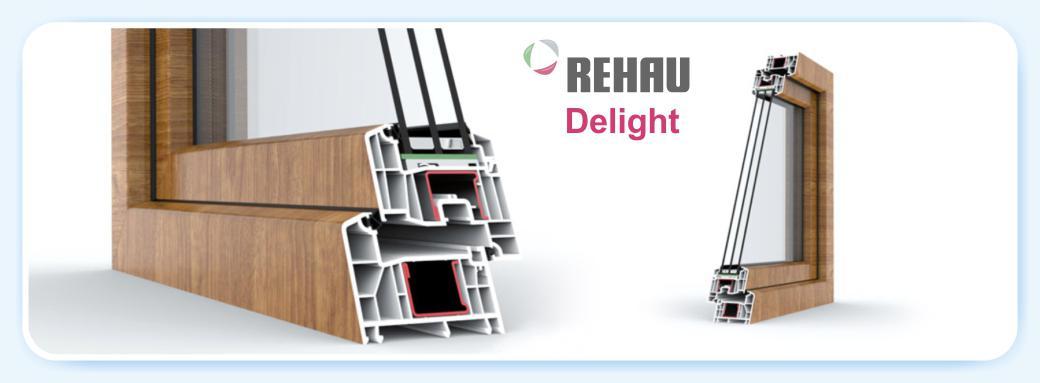 Rehau-Delight