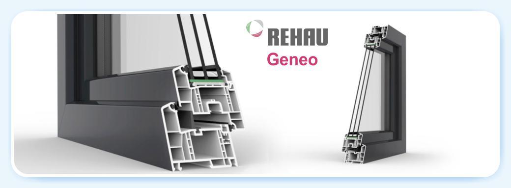 Rehau-Geneo