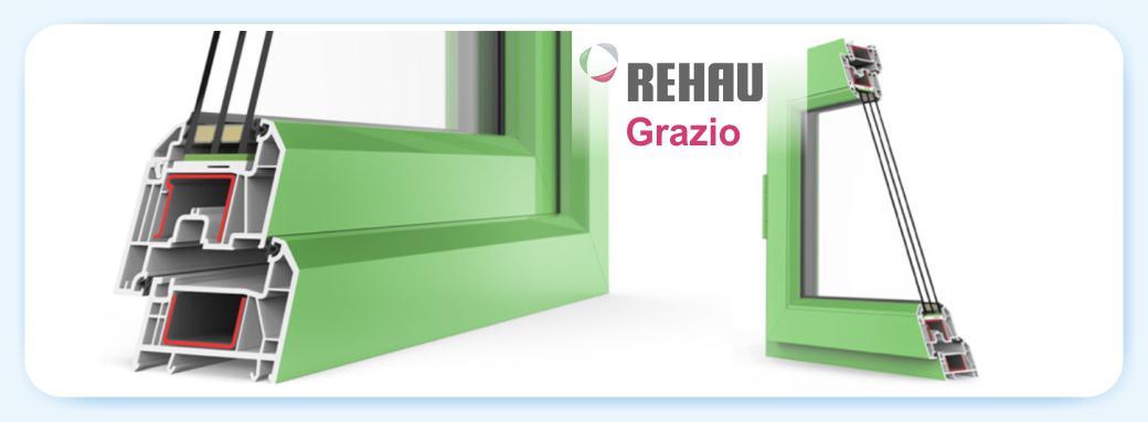 Rehau-Grazio